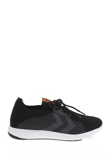 Hummel Unisex Agoptos Training Ayakkabısı 208813-2001 Siyah